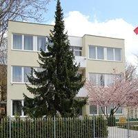 Embassy of Moldova, Berlin