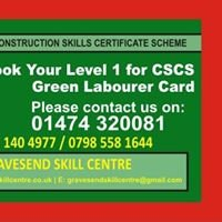 Gravesend Skill Centre