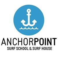 AnchorPoint  Surf School & Surf House