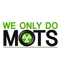 We Only Do MOTs