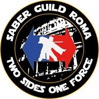 Saber Guild Roma