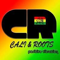 Cali & Roots ( ropa rasta )