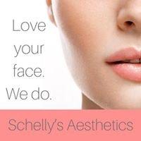 Schelly's Aesthetics