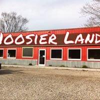 Hoosier Land Pizza & Wings