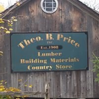 Theo B Price Lumber Inc