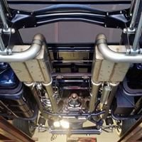 Mulligan's Exhaust & Hotrods