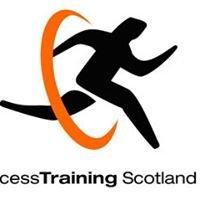 Success Training Scotland Ltd