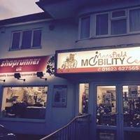 Mansfield Mobility Centre