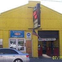 Werner's Crash Shop