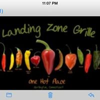 The Landing Zone Grill