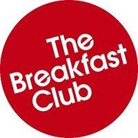 The Breakfast Club Canary Wharf