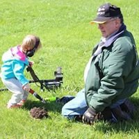 Ground View Metal Detector Sales & Rental