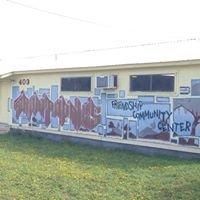 Montopolis Friendship Community Center