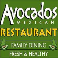 Avocados Mexican Restaurant