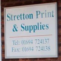 Stretton Print