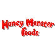 Honey Monster Foods