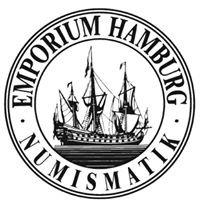 Emporium-Hamburg Numismatik
