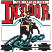 Williams Lake Indoor Rodeo Association