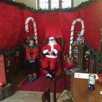 Mapledurham Christmas Craft and Gift Fair