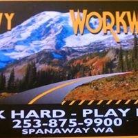 Mt Hwy Workwear