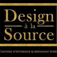 Design A La Source