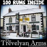 The Trevelyan Arms, Goldsithney