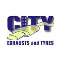 City Exhausts & Tyres
