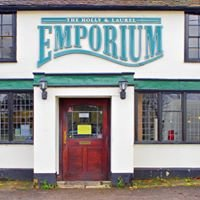 The Holly & Laurel Emporium