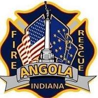 Angola Fire Department