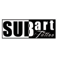 SUBart tattoo