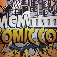 MCM London Expo