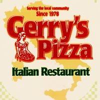 Gerry's Pizza & Italian Restaurant