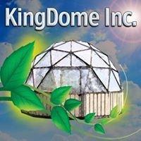 Arctic Dome Greenhouses