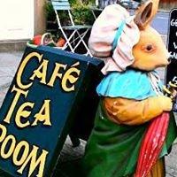 The Dalesman Cafe & Sweet Emporium / Gertrude's Vintage Gardenalia