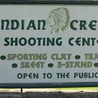 Indian Creek Shooting Center