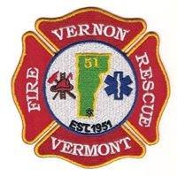 Vernon, VT Fire Department