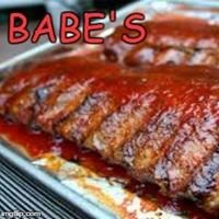 Babes Bar and Grill