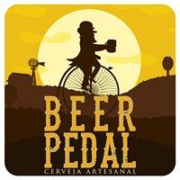 Beer Pedal