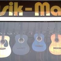 Musik-Markt Neumarkt