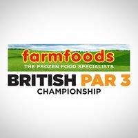 Farmfoods British Par 3 Championship
