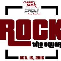 Rock the Square