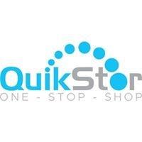 QuikStor Security & Software