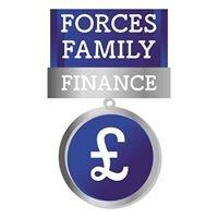 Forces Family Finance Ltd