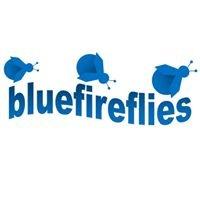Bluefireflies