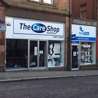 The Care Shop Dumfries Ltd