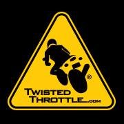 Twisted Throttle Factory Store and Service Center