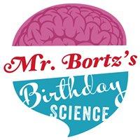 Mr. Bortz's Birthday Science
