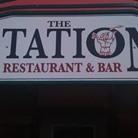 The Station Bar & Grill