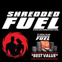 Shredded Fuel