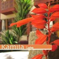 Kamila Lodge in Cusco